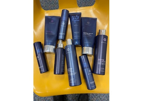 Monet hair products
