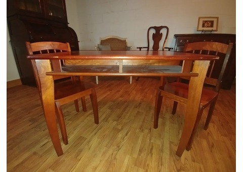 Kid Size Table