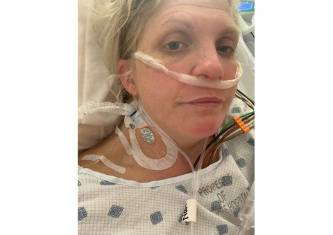Suzanne's medical fundraiser