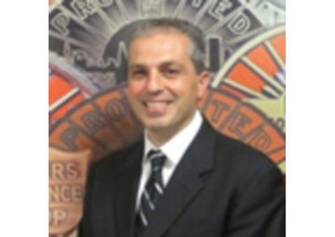 Salvatore Faenza - Farmers Insurance Agent in Freehold, NJ