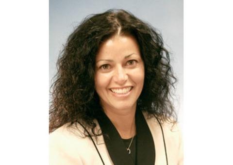Camille Kiste - State Farm Insurance Agent in Eatontown, NJ