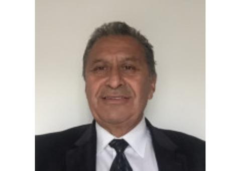 Alvaro Pulido - Farmers Insurance Agent in Red Bank, NJ